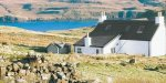 Rent a Holiday Cottage in Milovaig Skye Scotland