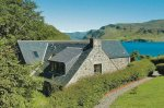 Rent a Holiday Cottage in Portree Skye Scotland