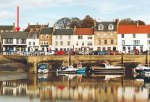 Rent a Self Catering Cottage in Anstruther East Neuk Scotland