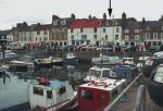 Rent a Self Catering Cottage in Anstruther East Neuk of Fife Scotland