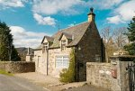 Rent a Self Catering Cottage in Birnam Dunkeld Scotland