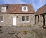 Rent a Self Catering Cottage in Falkland Scotland