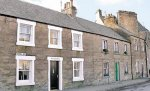 Rent a Self Catering Cottage in Dunning Scotland