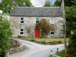Rent a Self Catering Cottage in Fenderbridge Scotland