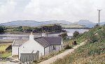Rent a Self Catering Cottage in Fiskavaig Skye Scotland