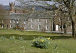 Rent a Self Catering Cottage in Muthill Scotland