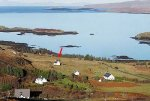 Rent a Self Catering Cottage in Skinidin Skye Scotland