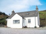 Rent a Self Catering Cottage in Sleat Skye Scotland