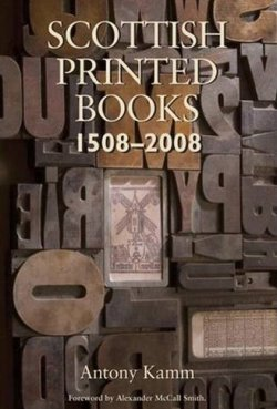 Scottish Printed Books