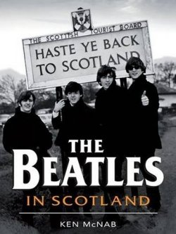 The Beatles in Scotland