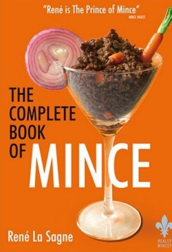 The complete book of mince for Mince and tatties calories