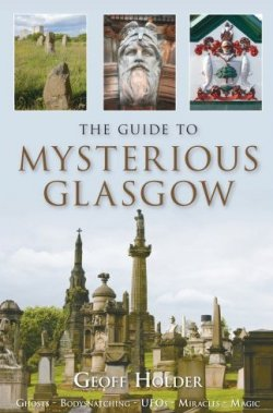 Tour Mysterious Glasgow