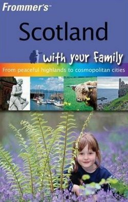 Tour Scotland With Your Family