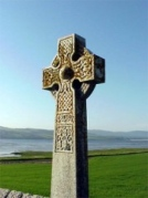 Celtic Cross Ross and Cromarty
