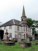Dingwall Church