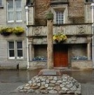 Dingwall Mercat Cross