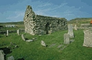 Kilmory Church