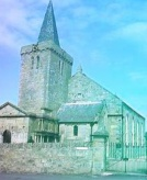 Kilrenny Church