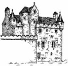Megginch Castle