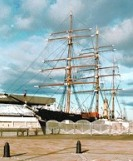 Discovery at Dundee