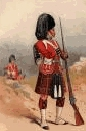 Scottish Soldier